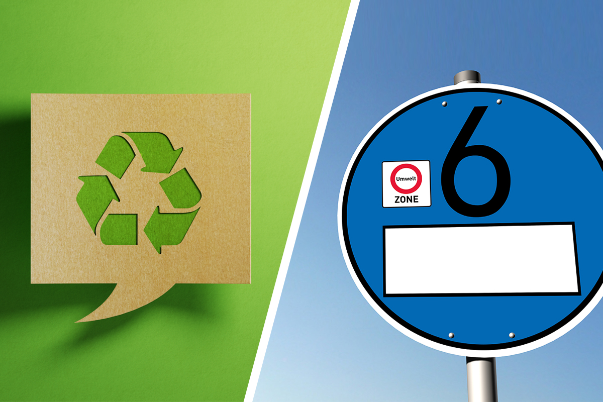 umweltstandards